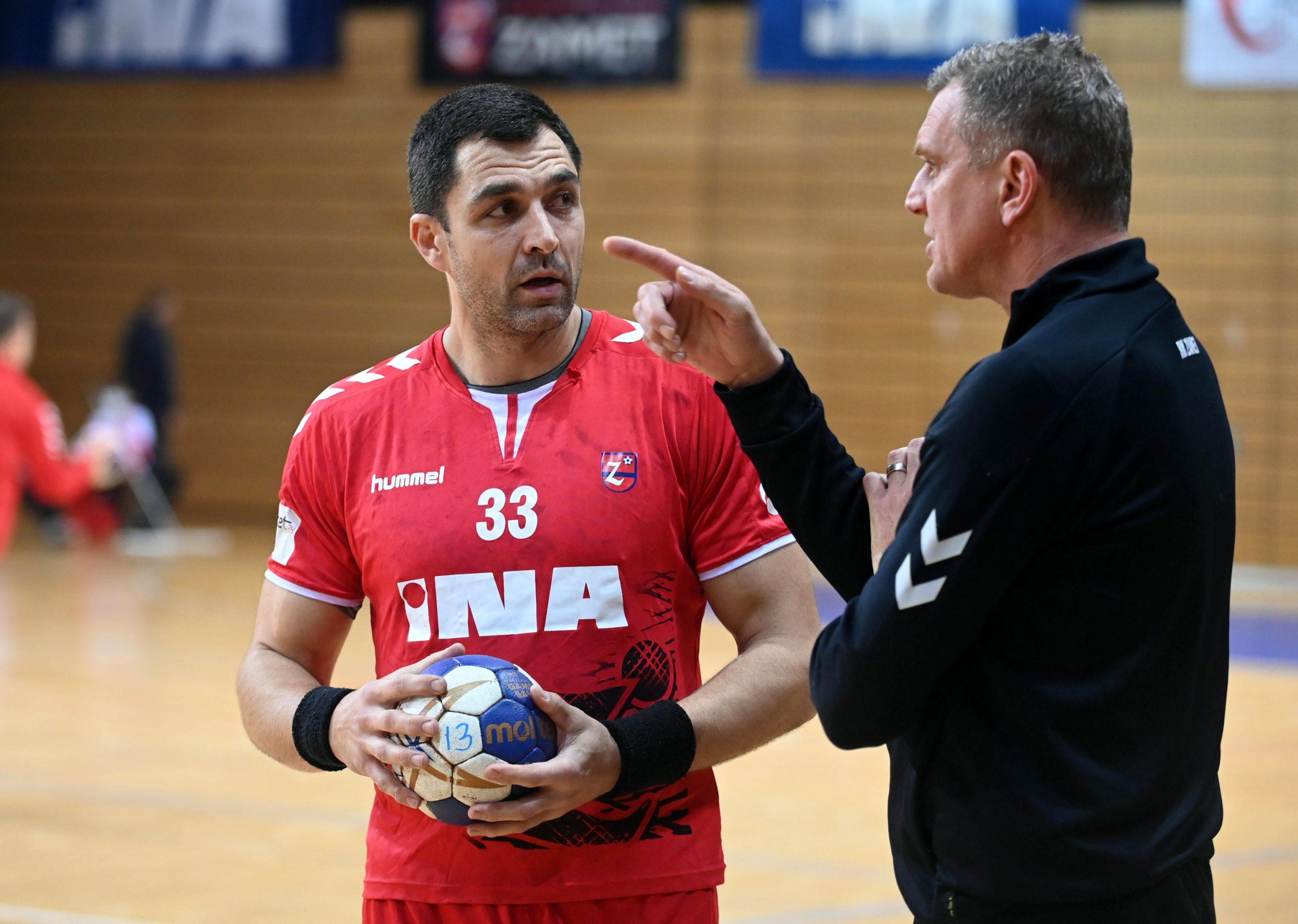 Zamećane je nakon Renata Sulića napustio i trener Valter Matošević/Foto Arhiva NL