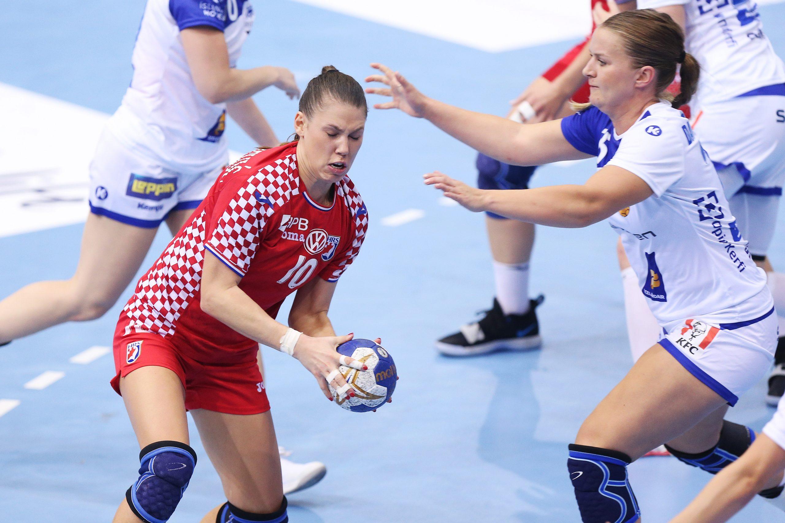Dejana Milosavljević/Foto PIXSELL