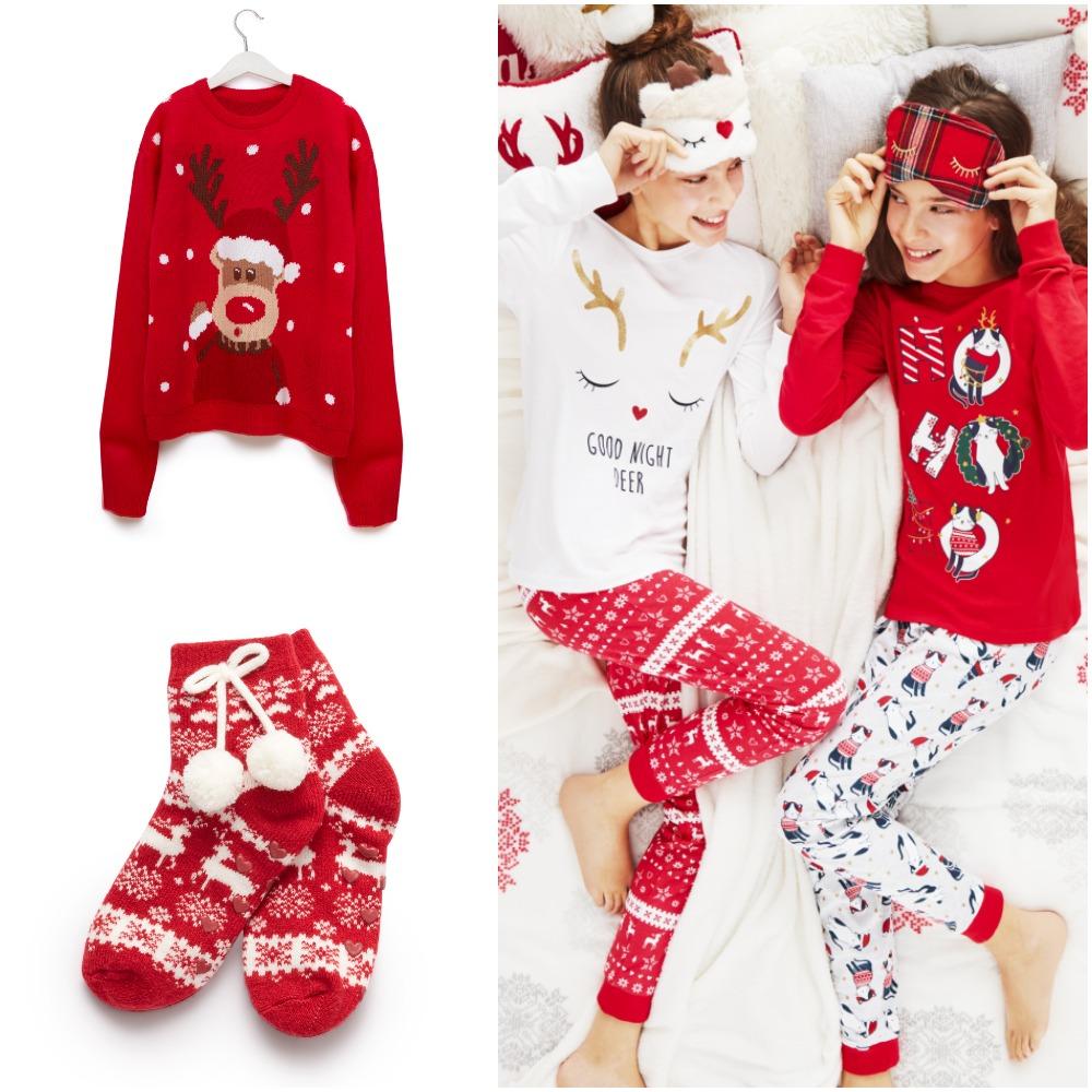 Pepco (3.kat) pripremio je božićne kolekcije udobne odjeće za najmlađe