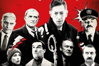 foto: plakat filma Koja je ovo država