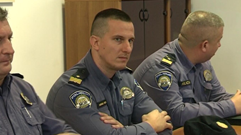 U slučaju seksualnog zlostavljanja kolegica policijski šef Matko Klarić proglašen krivim, smijenjen je