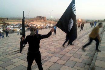 Ilustracija - ISIL / Reuters