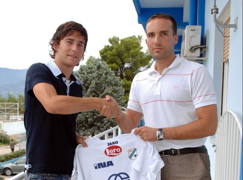 Dario Jertec i Mario Rubeša/Foto Arhiva NL