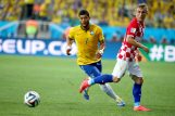 Hulk u utakmici protiv Hrvatske/Foto: REUTERS