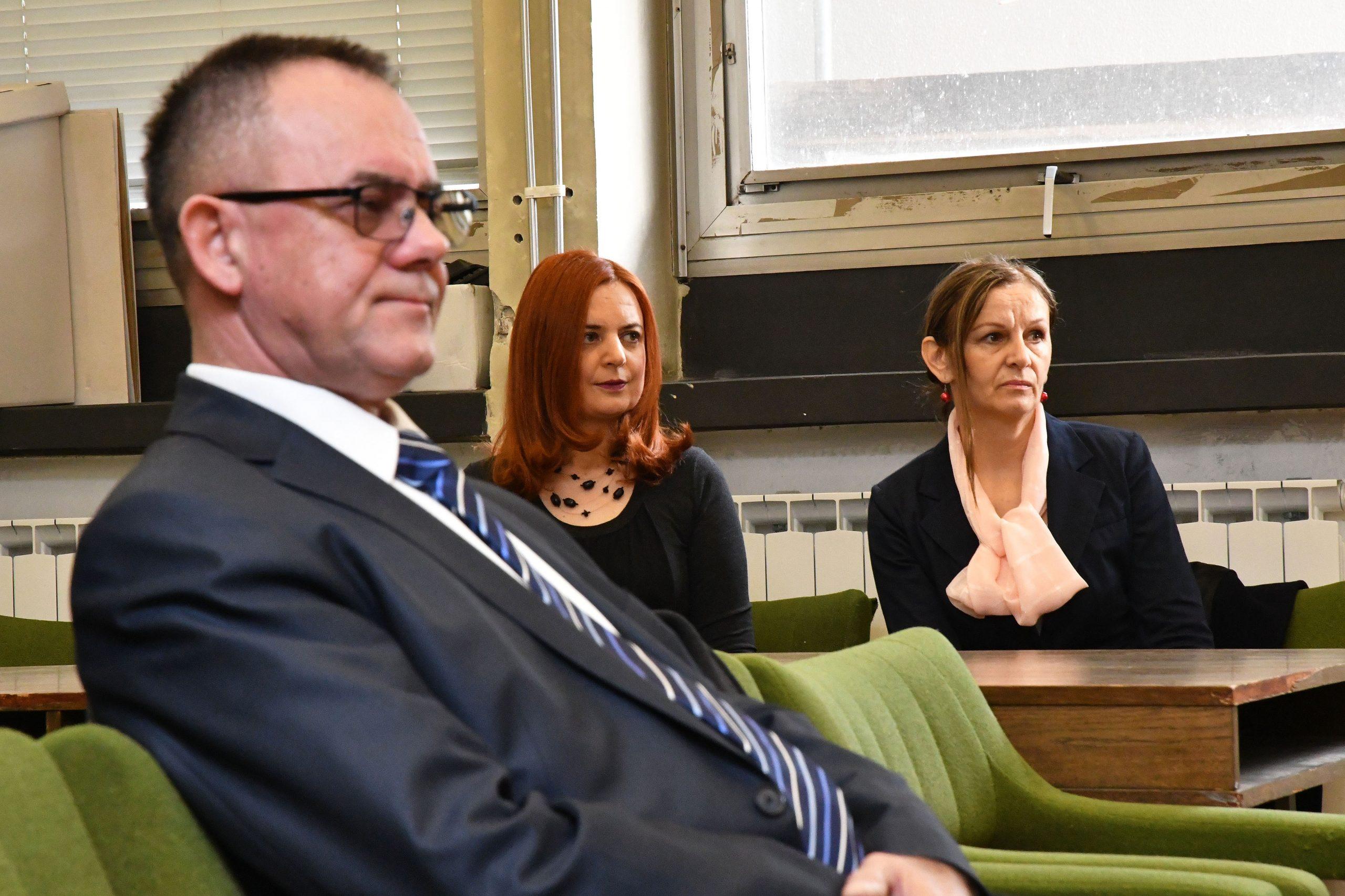 : Zbog obiteljskog nasilja požeško-slavonski župan Alojz Tomašević neće se moći kandidirati na izborima / Photo: Ivica Galovic/PIXSELL