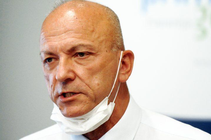 Dr. Vladimir Mićović / Foto M. GRACIN