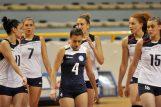 Riječke odbojkašice su bez većih problema eliminirale Olimpik/Foto Arhiva NL