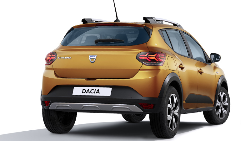 Omiljena i u Hrvatskoj - Dacia / Foto Dacia