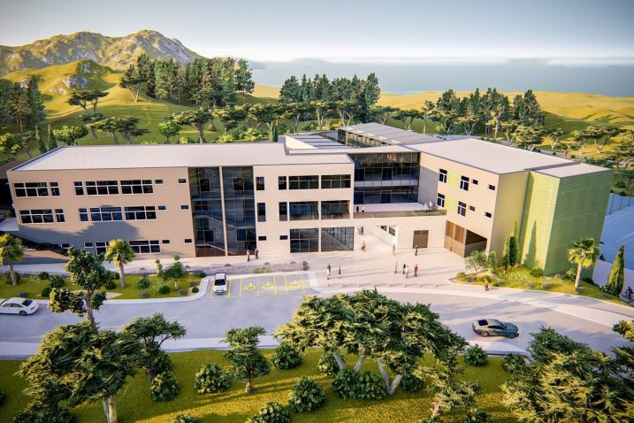 Kako će u budućnoti izgledati nova škola u Marinićima