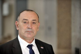 Tomo Medved / Foto Davor Kovačević