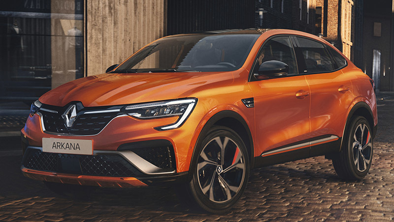 Renault najavljuje i dobru 2021. godinu / Foto Renault