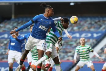 Celtic - Rangers