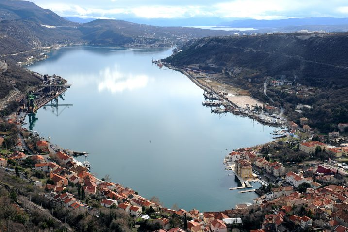 Grad Bakar nema ovlasti upravljanja vodnokomunalnim objektima / Foto M. GRACIN
