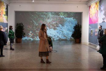 S izložbe »Romantično srce Opatije« / Foto FESTIVAL OPATIJA