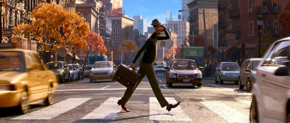 Disney s Pixarovim pečatom i u novom mileniju u stanju je podariti dušu / PIXAR