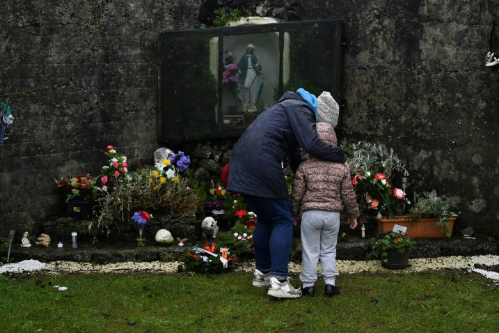 foto: REUTERS/Clodagh Kilcoyne