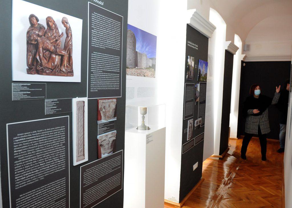Kuća Klović posjetiteljima je vrata otvorila 2014. godine / Foto Marko Gracin