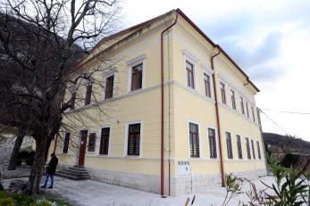 Rodna kuća i muzej u Grižanama posvećen slikaru Juraju Juliju Kloviću / Foto Marko Gracin