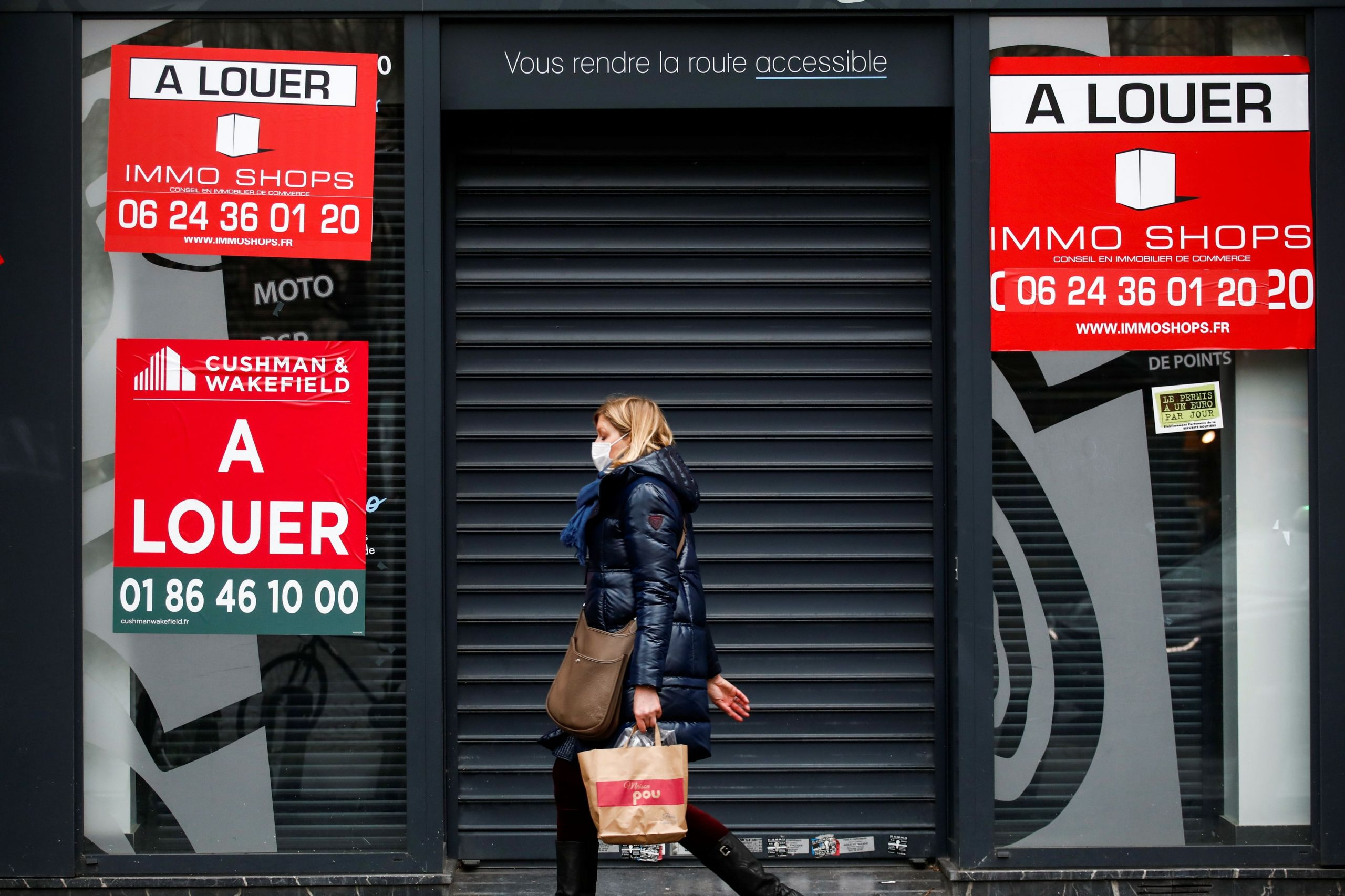 foto; REUTERS/Benoit Tessier