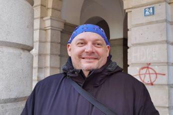 Robert Salečić / Foto Unija Kvarnera