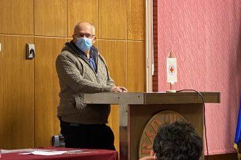 Roberto Žigulić dosadašnji je potpredsjednik opatijskog CK