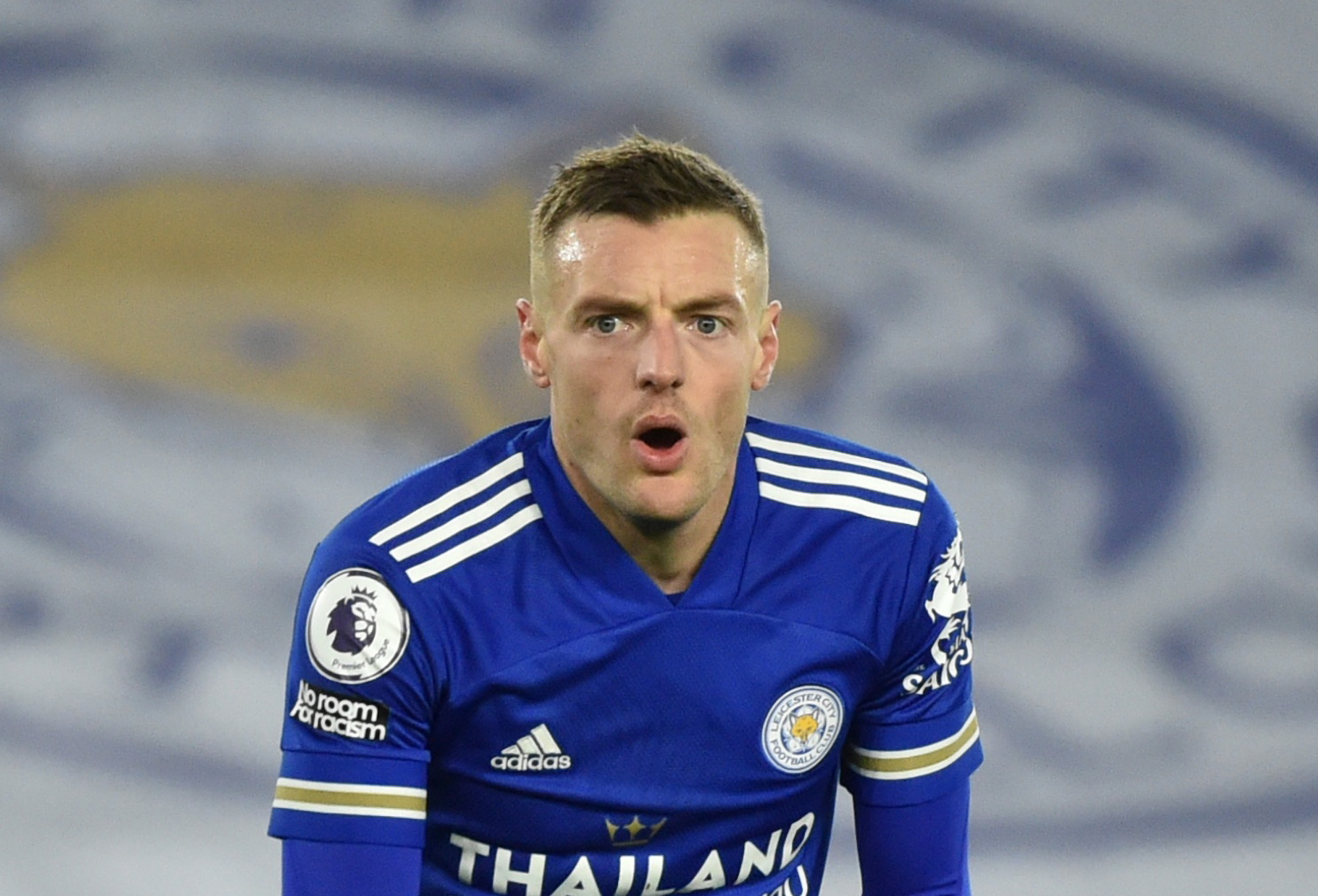 James Vardy/Foto REUTERS