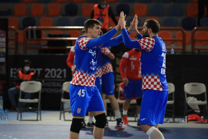 Halil Jaganjac i Željko Musa/Foto: handballegypt2021.com