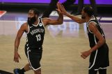 James Harden i Kevin Durant/Foto: REUTERS