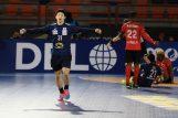 Tatsuki Yoshino slavi pobjedu Japana/Foto: REUTERS