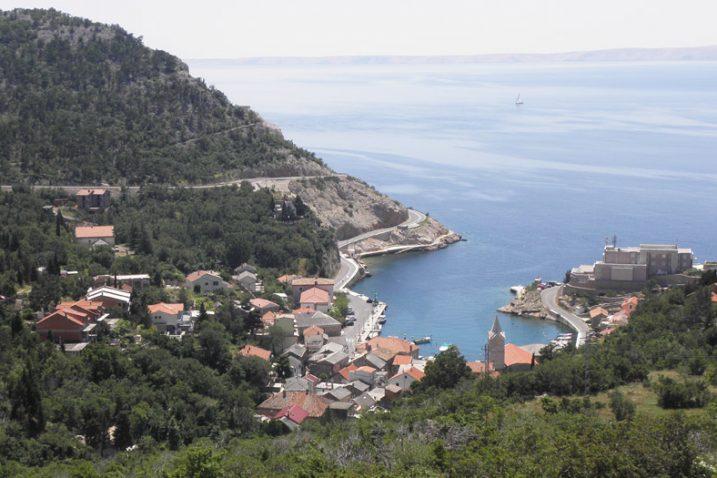 Radove u Jablancu financirat će Ličko-senjska županija, Grad Senj i Lučka uprava Senj