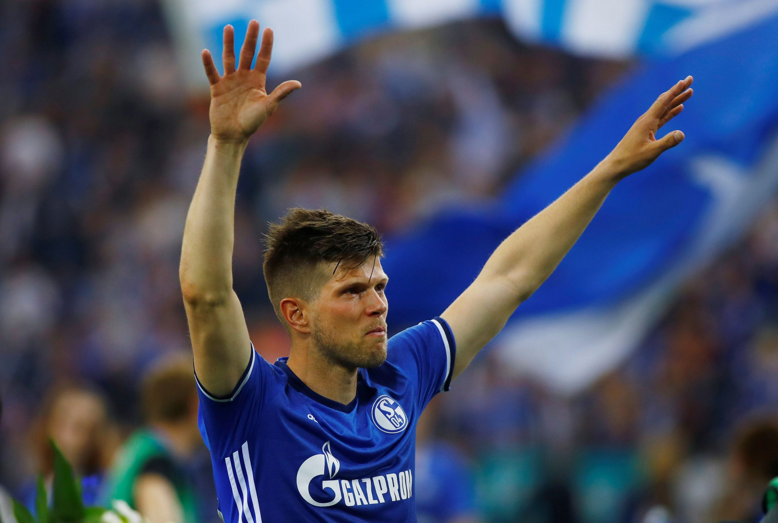 Klaas-Jan Huntelaar/Foto REUTERS