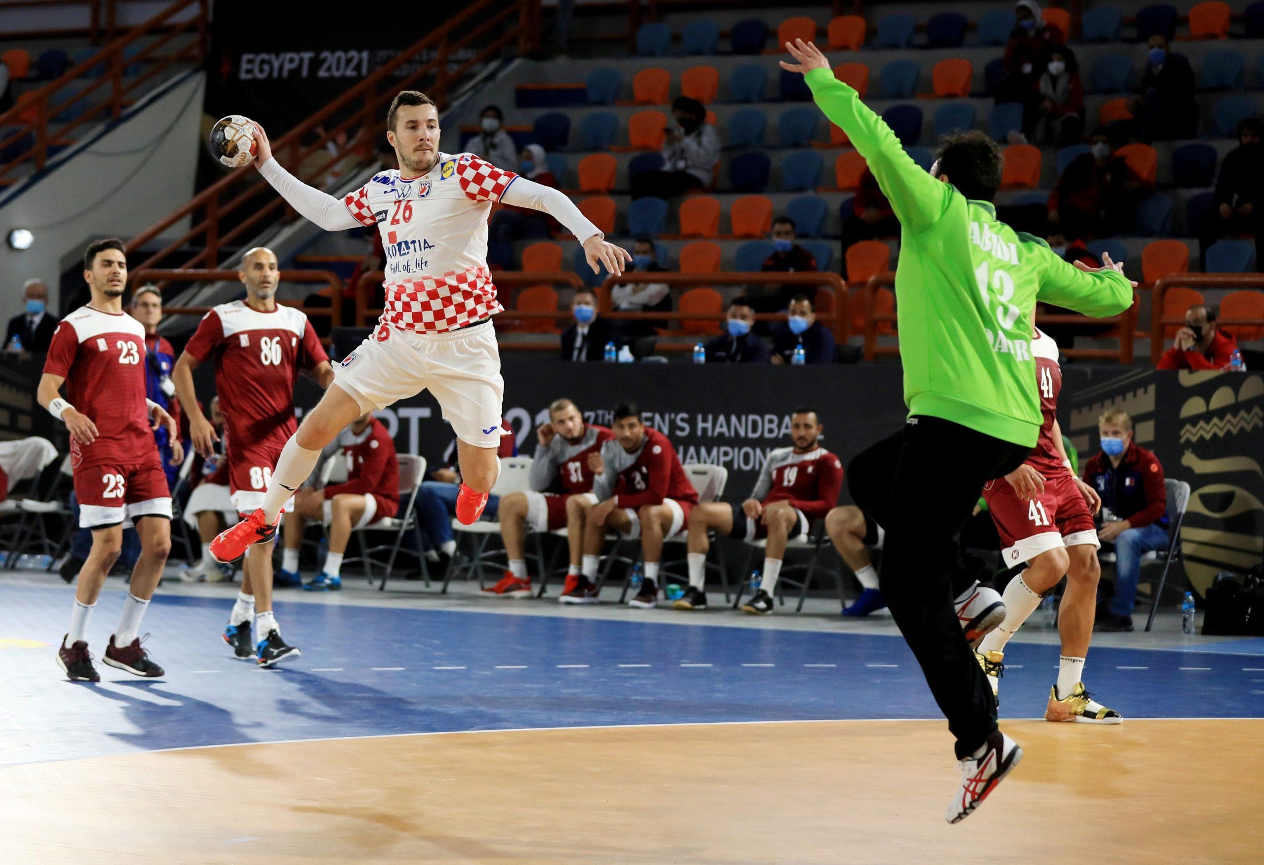BEZ PODCJENJIVANJA - Manuel Štrlek/Foto REUTERS