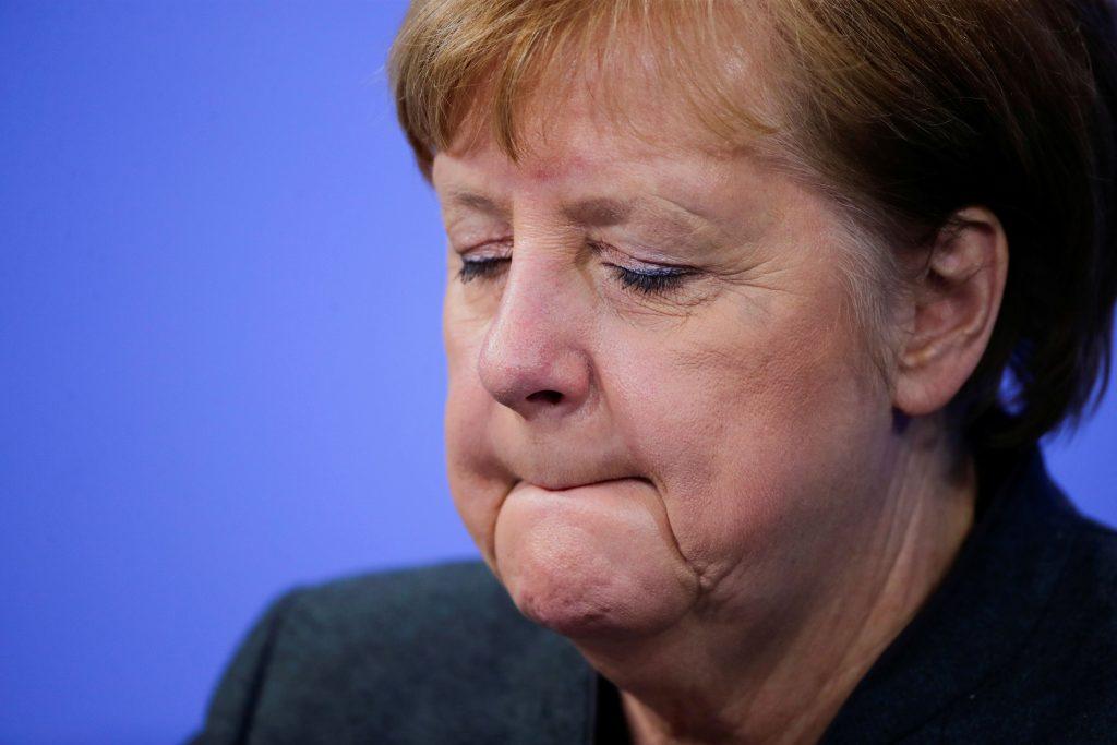 Broj zaraženih u Njemačkoj napokon pada: Malo je slučajeva novog soja, ali Vlada strahuje