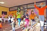 Raznim aktivnostima nastoji se djeci olakšati boravak u Crikvenici