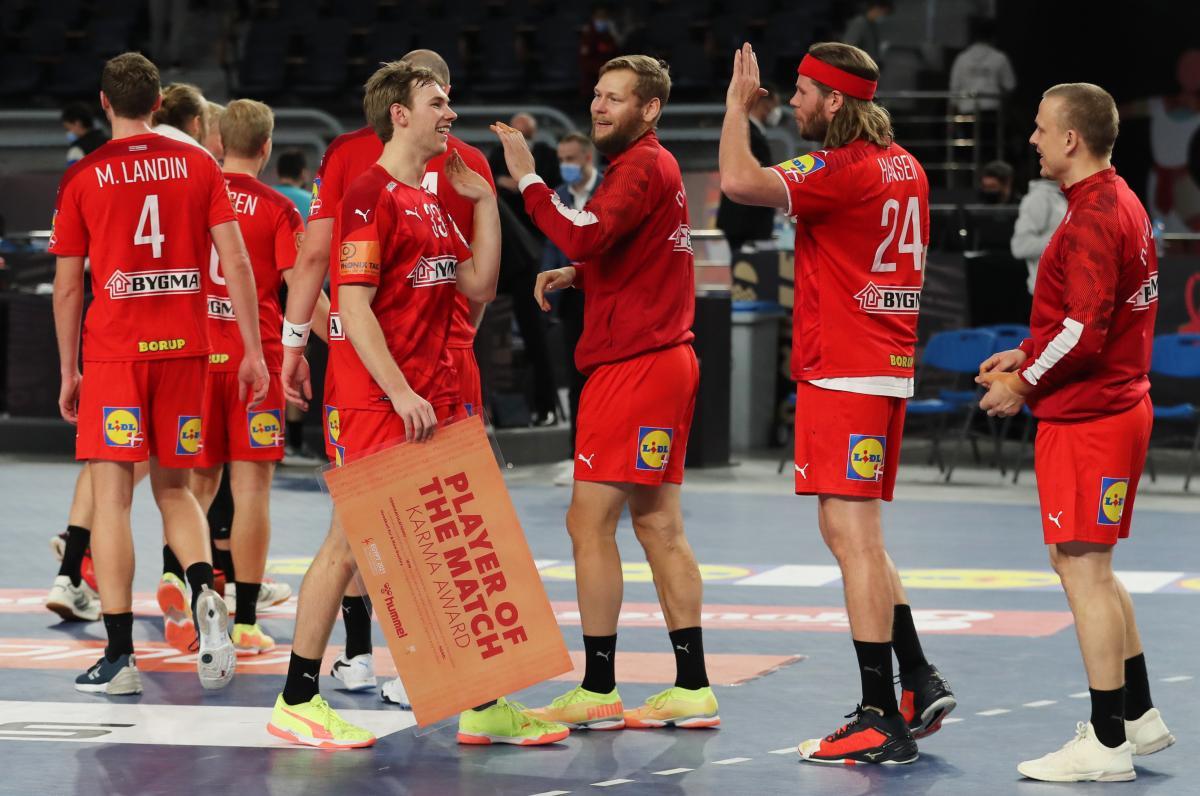 Danski mediji: Utakmica s Hrvatskom nam je potpuno nebitna, pa pola momčadi se ne diže s WC-a