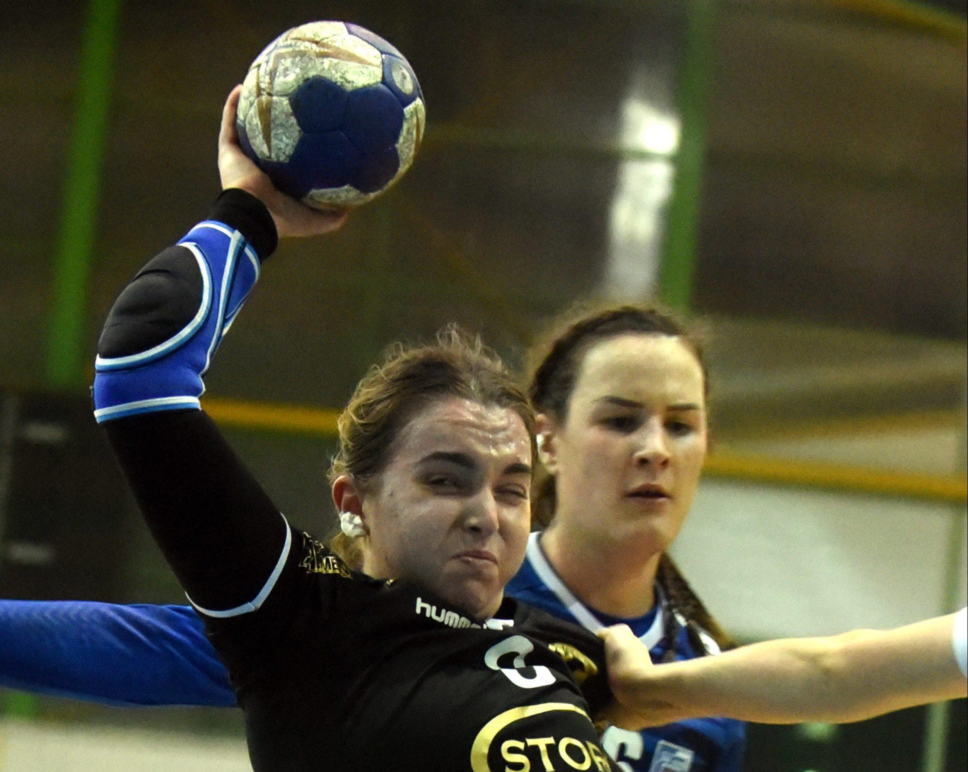 Petra Filipović, igračica Murvice/Foto Arhiva NL