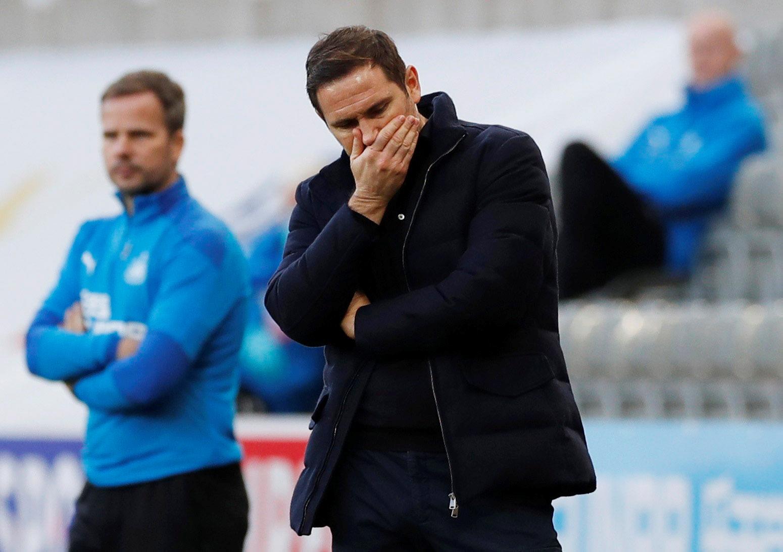 Frank Lampard/Foto REUTERS