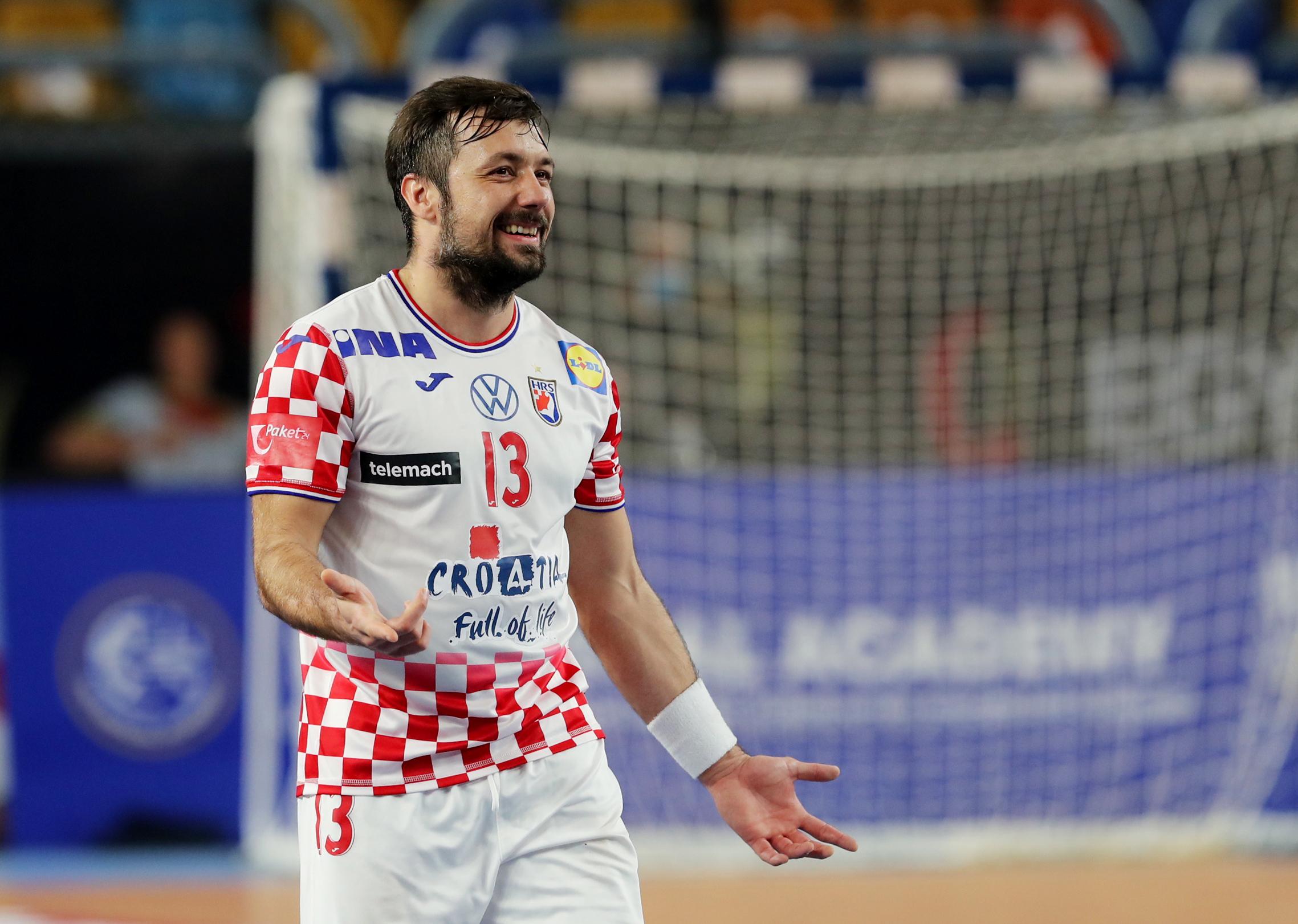 Zlatko Horvat/Foto REUTERS