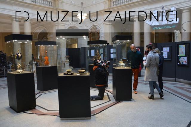 Pomorski i povijesni muzej Hrvatskog primorja / Foto PPMHP