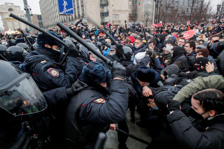 foto: REUTERS/Maxim Shemetov