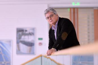 Stjepan Talan, predsjednik uprave tvrtke Solvis / Photo: Marko Jurinec/PIXSELL