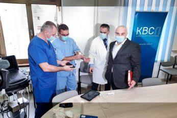 Foto KBC Rijeka