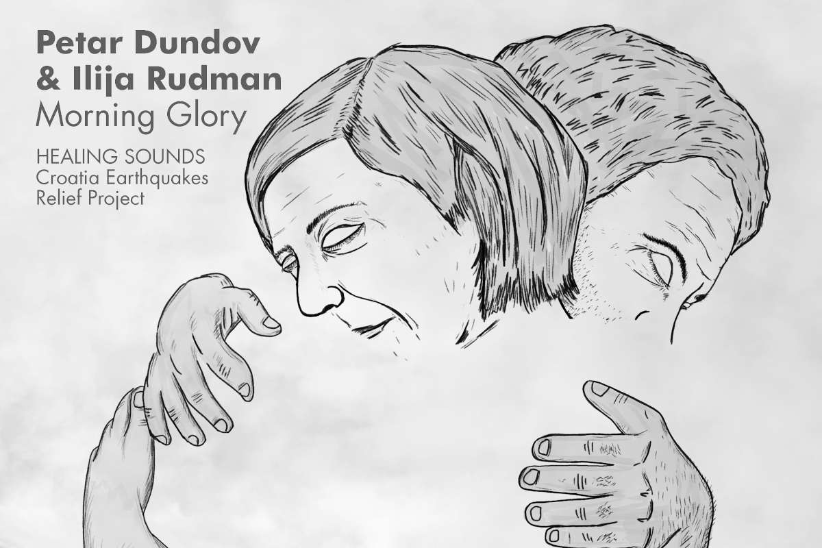 Dundov i Rudman imaju prvi singl s kompilacije hrvatskih DJ-a za pomoć stradalima u potresu