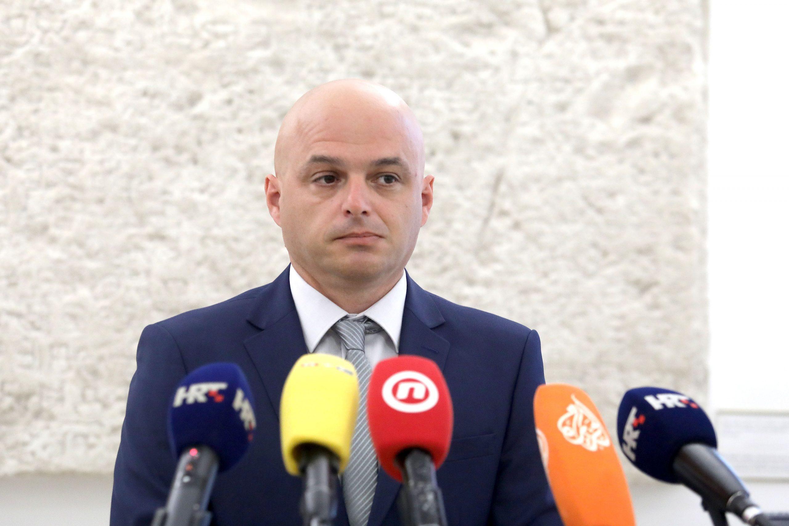 Darko Puljašić / foto: Patrik Macek/PIXSELL