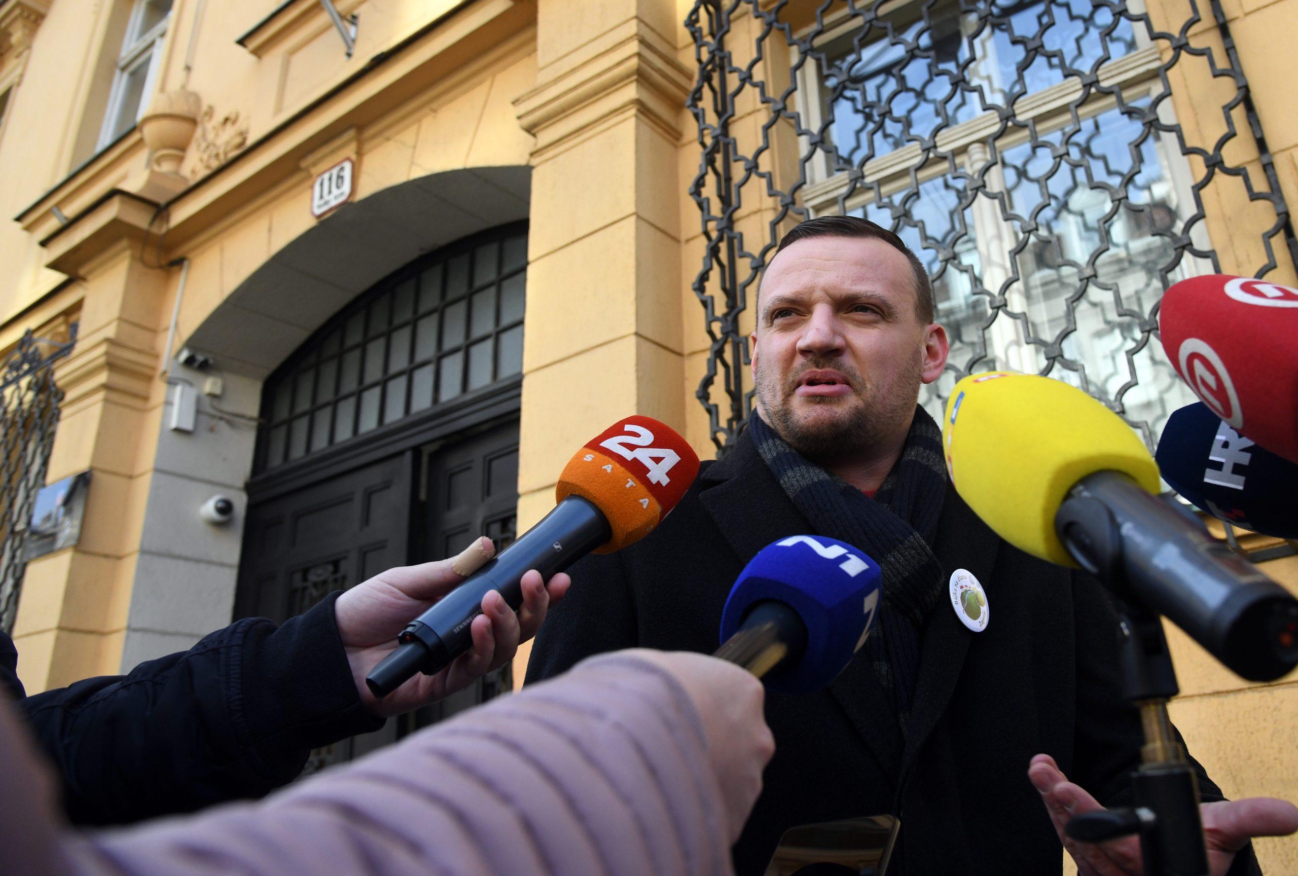 Viktor Šimunić / Josip Regovic/PIXSELL