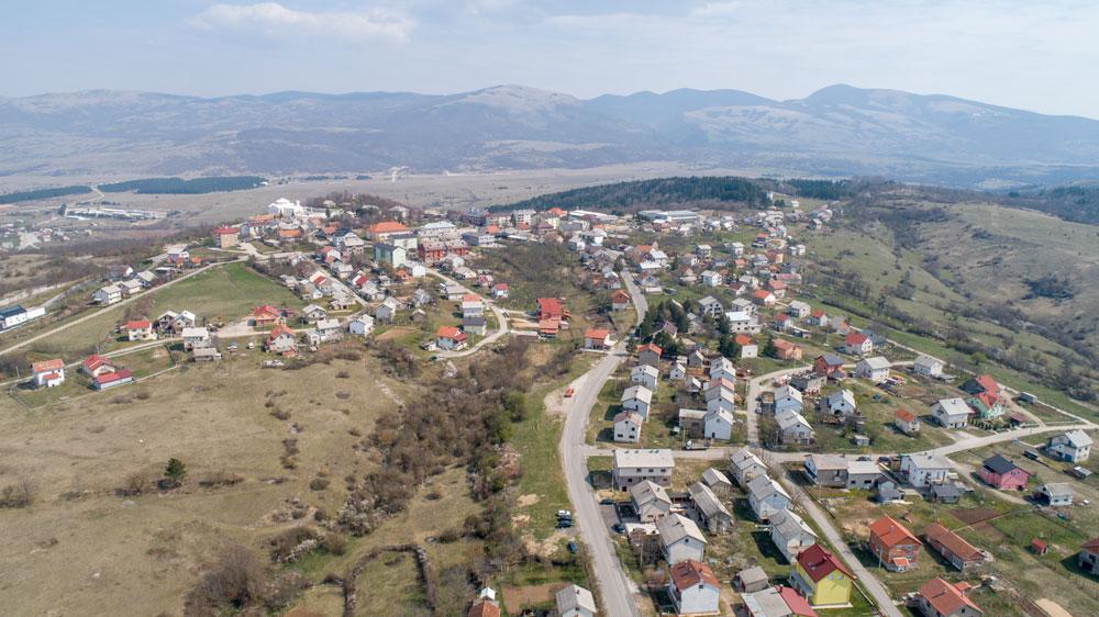 Udbina / Snimio M. SMOLČIĆ