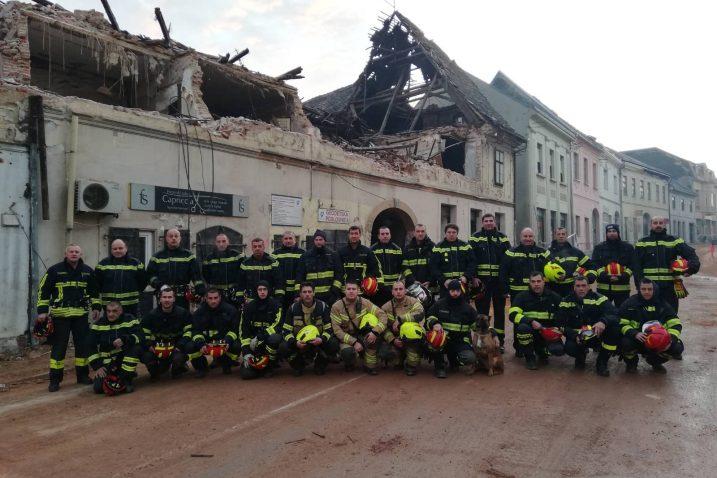 Foto Facebook JVP Dubrovački vatrogasci