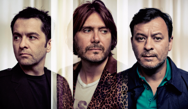 Foto: Manic Street Preachers Press/Alex Lake