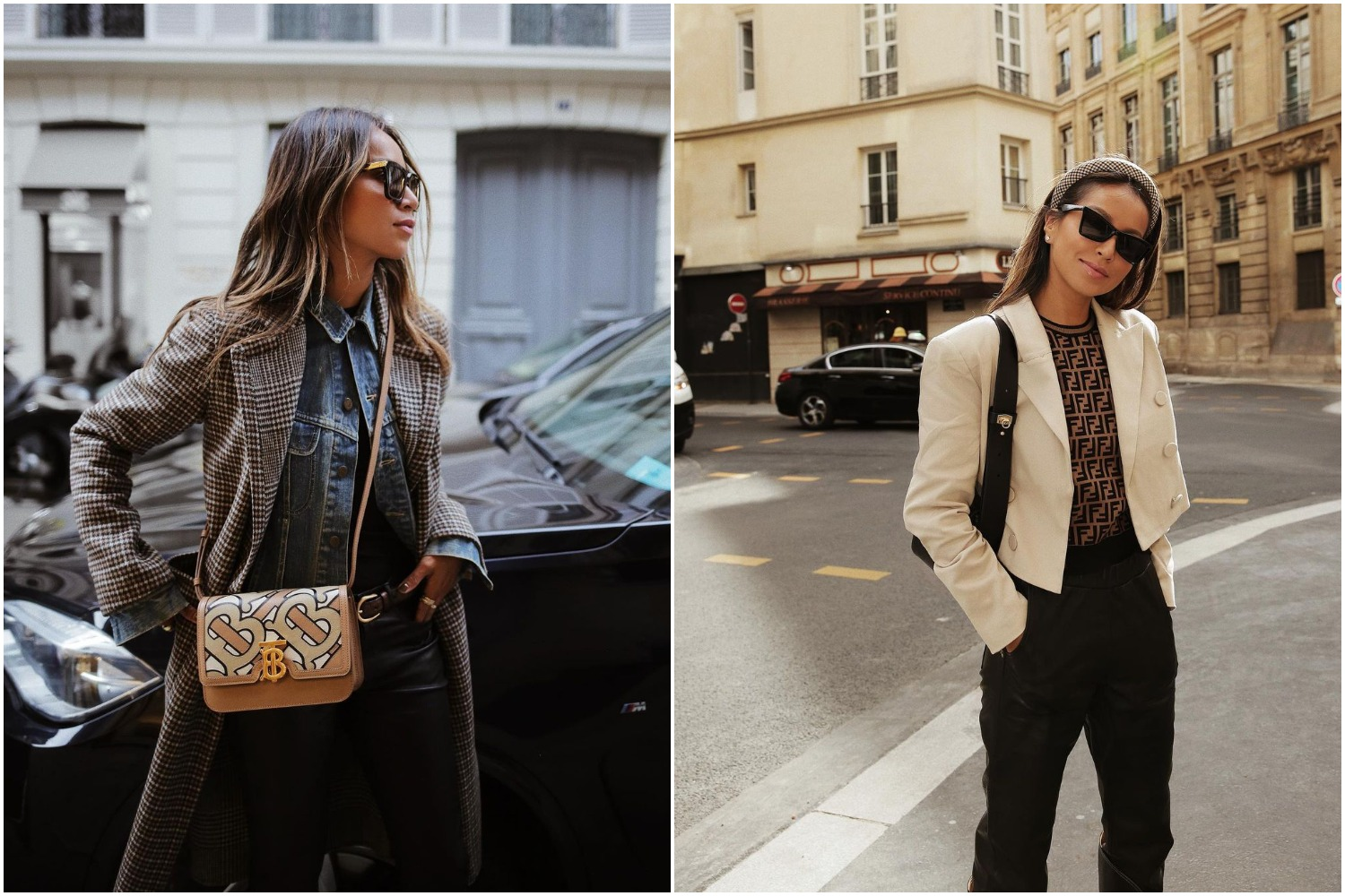 FOTO/Instagram @sincerelyjules