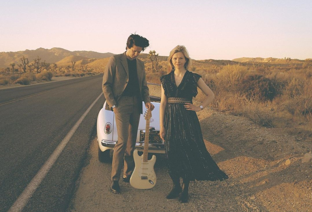 Foto: Still Corners Instagram